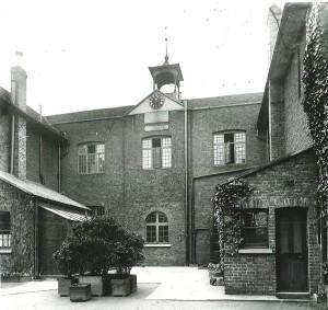 Richmond workhouse 2